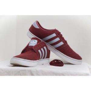 Adidas Skate Shoes + Free New Insoles